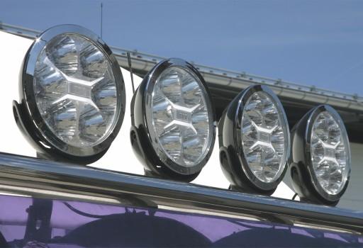 Montaż lamp drogowych FERVOR