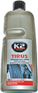 Płyn do układów pneumatycznych Tirus K2