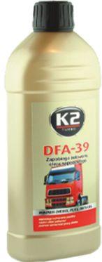 Dodatek do oleju napędowego DFA-39, K2, 1 L