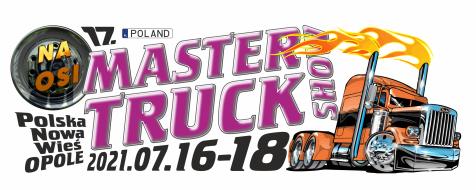 Logo 17 Master Truck Show 2021